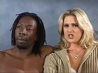 ashley long has byron long's huge black cock in her ass