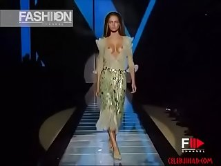 Runway Models Nude And Nip Slip Compilation