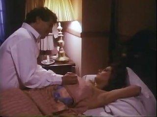 Krista lane sheena horne jamie gillis in classic porn clip