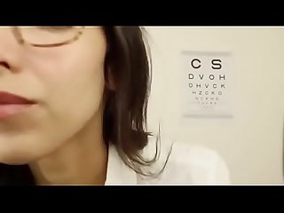 ASMR Eye Exam | Personal Attention