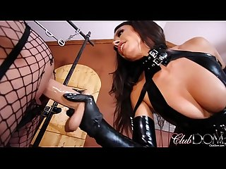 Goddess Tangent's Punished Slut