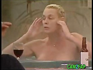 Brigitte nielsen big brother free celebrity porn video