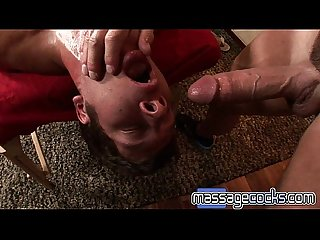 Anal facial ass big cock hardcore deepthroat massage gay massagecocks t