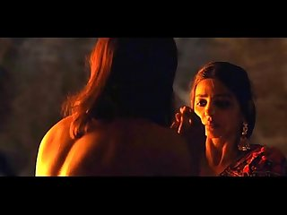 Radhika apte parched movie topless scene with audio