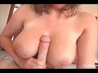 Sara stone needs her tits fucked