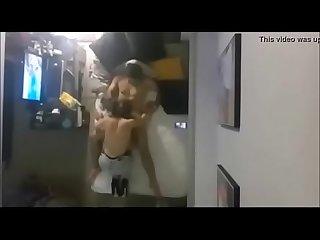 Prostituta se graba con cliente period sal con Ella en mexxxicams period com