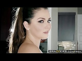 Brazzers big wet butts latex lust scene starring allie haze and danny d