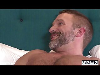 Blonde hunk duncan black have a taste of his stepdad juicy cock