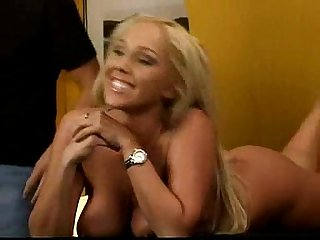 Mary carey big natural tits by digao cheerleader schoolgirl