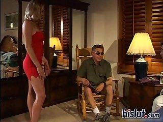 Cameran gets laid