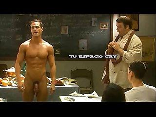 Marco dapper nude desnudo www tuespaciogay com
