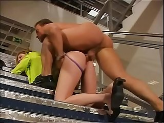 My cock can t resist to the irresistible charm of A Mature slut excl vol period 11