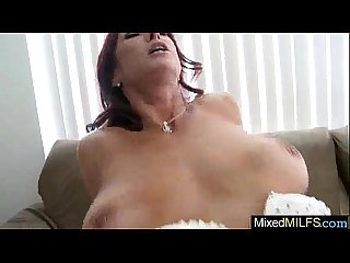 Mixt sex tape between big black monster cock and milf lpar tiffany mynx rpar Vid 30