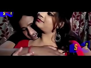 HINDI SHORT FILM BHABHI & FRIEND HOT ROMANCE HIGH