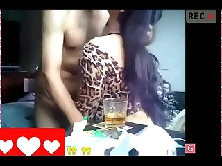 Sex boyfriend girlfriend Desi indian drunk hardcore scandal