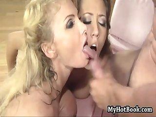 Capri cavalli and taylor wane are bisexual ladies