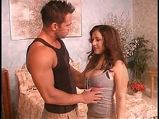 Alexia milano big boobs the hard way 2