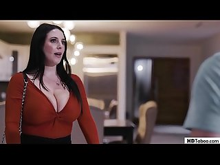 All you have to do is have sexual intercourse - Angela White, Jane Wilde - PURE TABOO