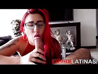 Ammy Rouse came for more with Soldier Huge Cock spanish porn