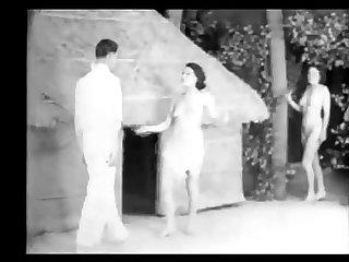 Silent movie erotica 1927
