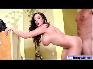 Mommy (ariella ferrera) With Huge Juggs Banged Hard mov-04