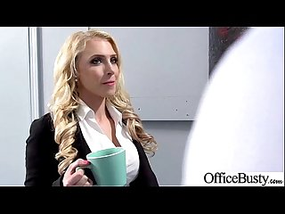 Hardcore Action In Office With Big Tits Slut Naughty Girl (alix lynx) vid-01