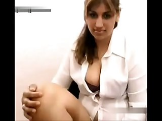 Famous Paki Slut New Webcam Clip (new)