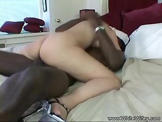 Doggy Style With BBC At Home