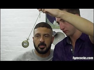 s. Hypnotizes Dad To Fuck f.