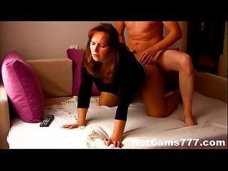 Milf in stockings blowjob fisting fuck - hotcams777.com