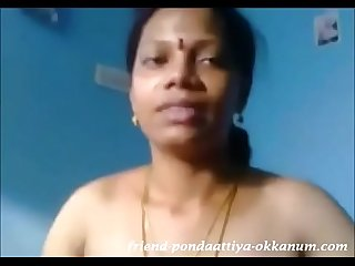 Sowcarpet Tamil 32 yrs old married hot and sexy uneducated housewife aunty sucking her husband�s..