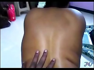 South Indian Bhabi Fucking in Doggy Style