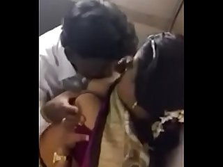 VID-20190502-PV0001-Chirala (IAP) Telugu 47 yrs old married housewife aunty Mrs...