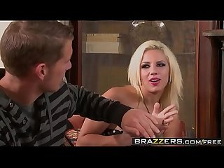 Brazzers Exxtra - Tits for Tickets scene starring Lylith Lavey and Chris Johnson
