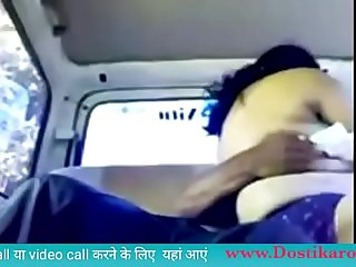 indian school teacher fucking in car in doggy style