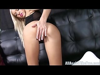Petite Teen Kacey Jordan Gets Ass Fucked For First Time!