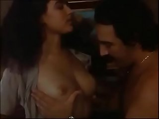 Beautiful girl fucked in Vintage movie of OldxSchool- Part1/2