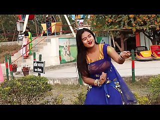Amateur Bangladeshi School Girl Hot Dance With Song