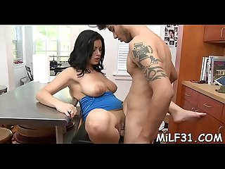 Large booty milf porn