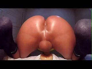 Hot Cum Videos - Taint And Butt View
