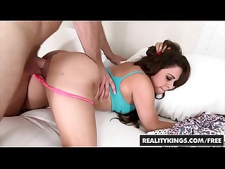 RealityKings - 8th Street Latinas - (Jennifer) - When The Panties Drop