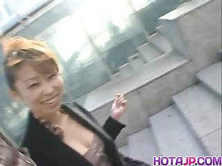 Rough porn scene with nasty Koharu