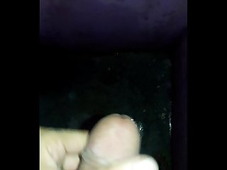 mustibration Sperm Karan's Big Dick