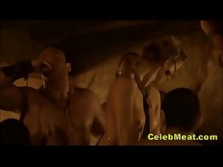 Nude Celebrity Milfs Lucy Lawless & Laura Surrich