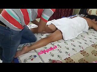 Desi wife nikki getting hot massage.mp4 - openload[via torchbrowser.com]